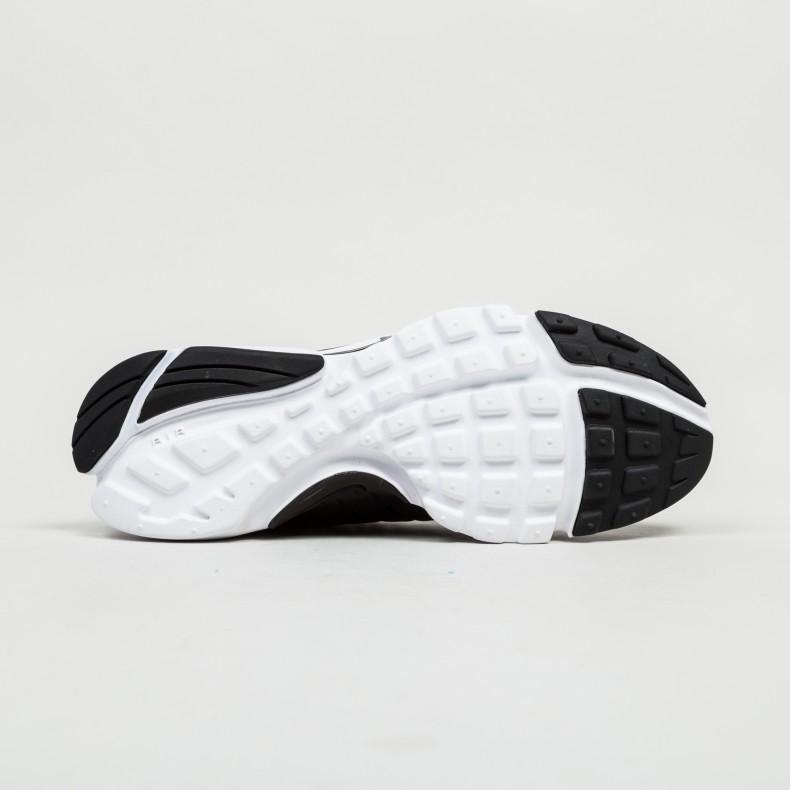 new product b2cb3 b884b Nike Air Presto Flyknit Ultra (BlackBlack-White-Electric Green) -  Consortium.
