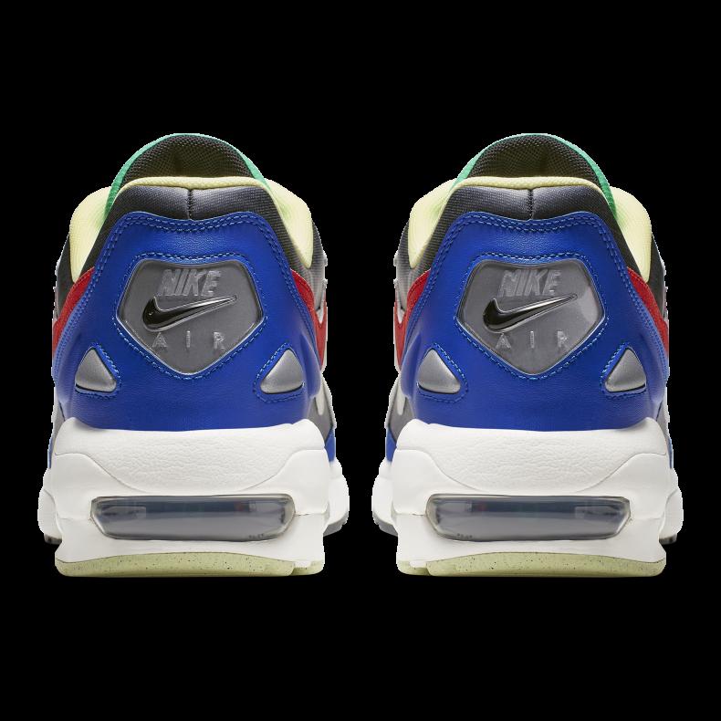 Nike Air Max 2 Light SP Racer Blue BV1359 400 | 43einhalb