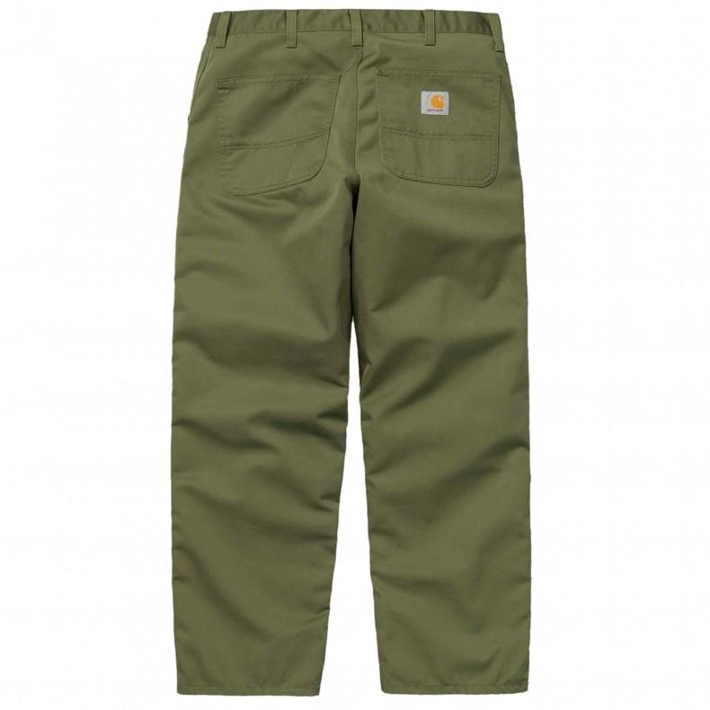 Rover Green Carhartt Simple Pant