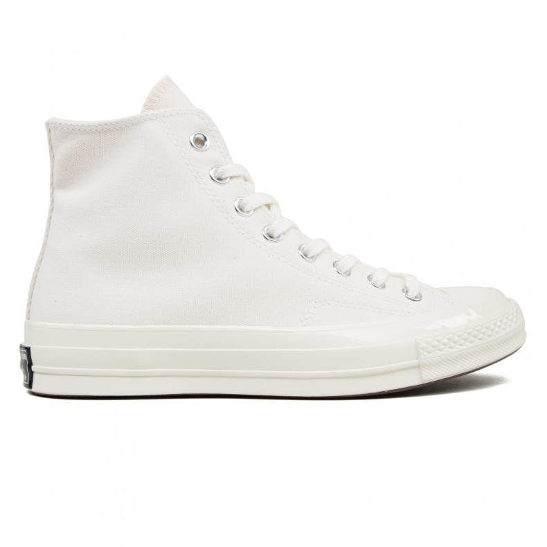57d8893117 Converse All Star Chuck Taylor 70 Hi (Natural/Black/Egret) 162210C -  Consortium.