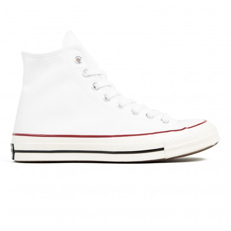 Converse Chuck Taylor All Star 70 Hi (White Egret Black) - Consortium. a6b76a66e