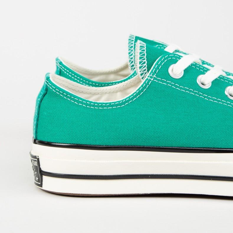 Klassisch Fit Converse Chuck 70 Mixed Material High Schuhe