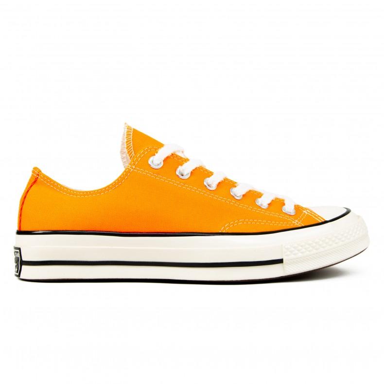 Converse Ox 'vintage 70 Chuck All Taylor Star Canvas'orange Rindegretblack nN8wPOkX0Z