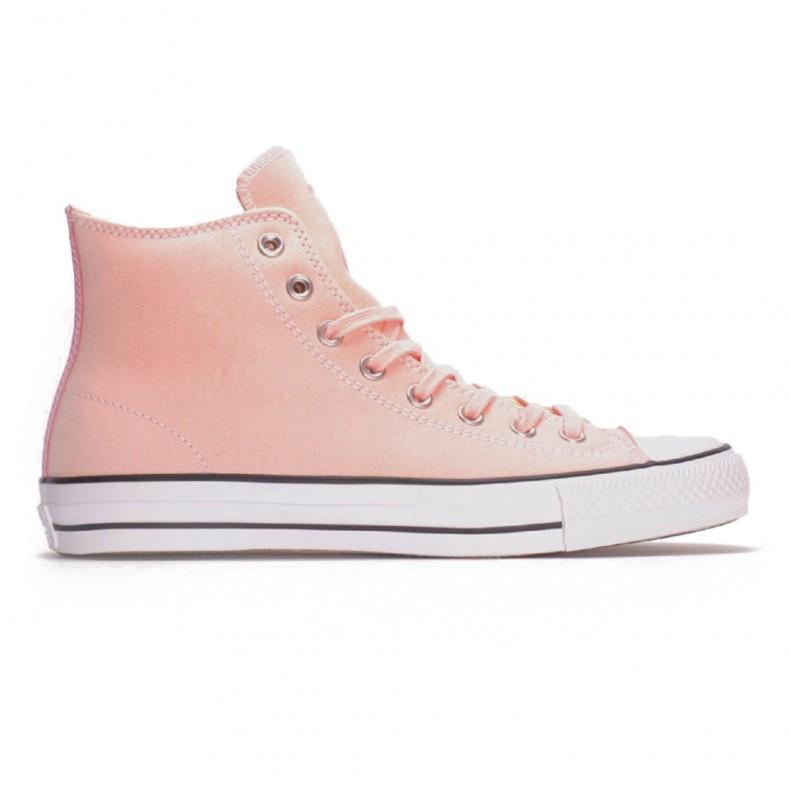 43054c97b17 Converse Cons CTAS Pro Hi (Vapor Pink Pink Glow Natural) - Consortium.