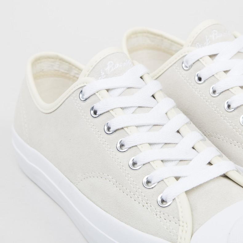 4a39fc8d493175 Converse Cons JP Pro OX (Natural White White) - Consortium