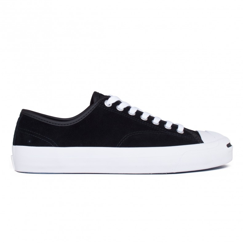 Converse Cons x Polar Skate Co. Jack Purcell Pro (Black Black White ... 905ac6dd4