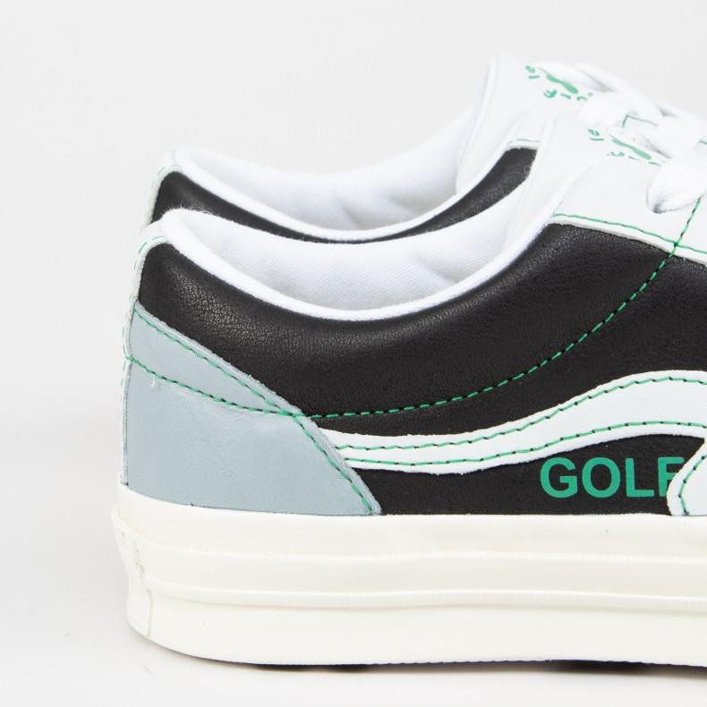 035b85fa35 Converse x Golf Le Fleur One Star OX 'Industrial Pack' (Barely Blue ...