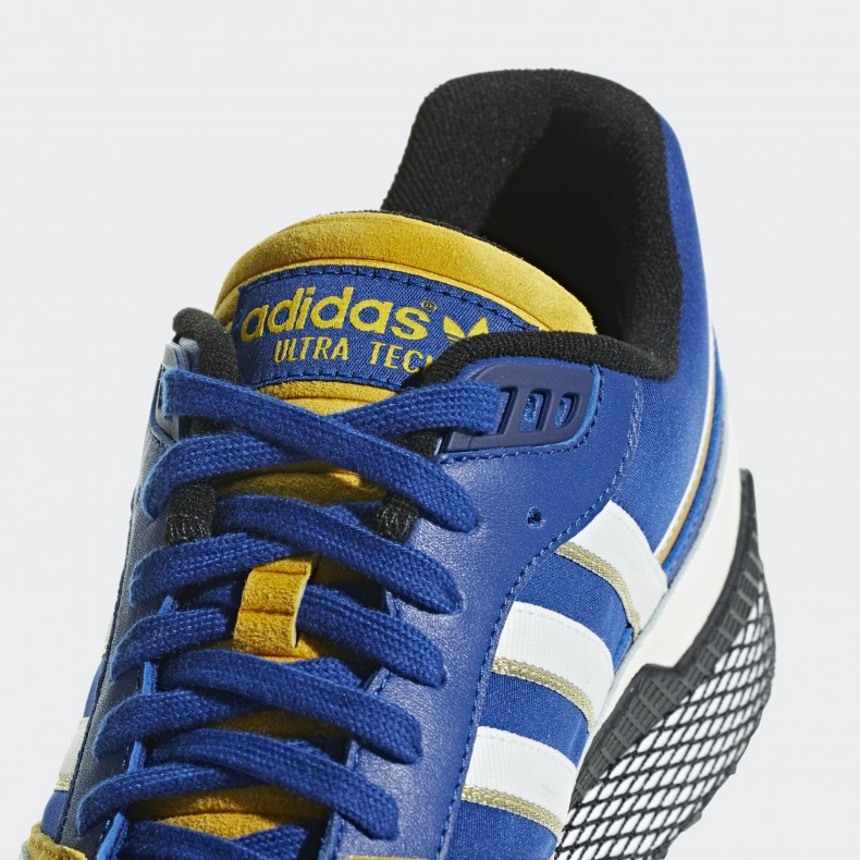 wholesale dealer 0c0ff 426d9 adidas Originals x Dragon Ball Z Ultra Tech Vegeta
