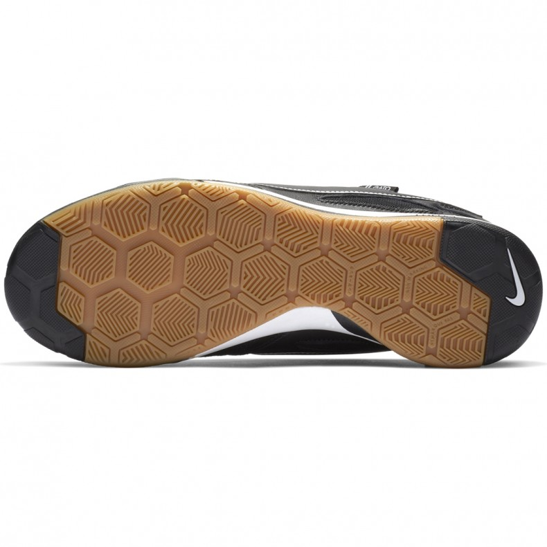 1b9881f8c70 Nike SB Gato (Black Black-White-Gum Light Brown) - AT4607-001 ...