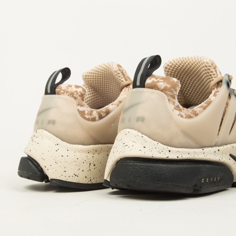 the latest f047a 9d9ae Nike Air Presto GPX 'Desert Digi Camo' - Consortium.