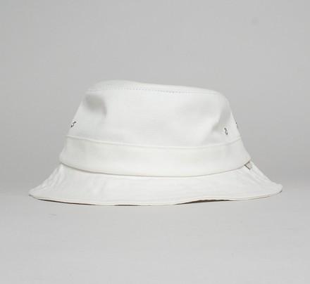 HUF Canvas Bucket Hat  Canvas Pack  (White) - Consortium. b29dd1a1e0e