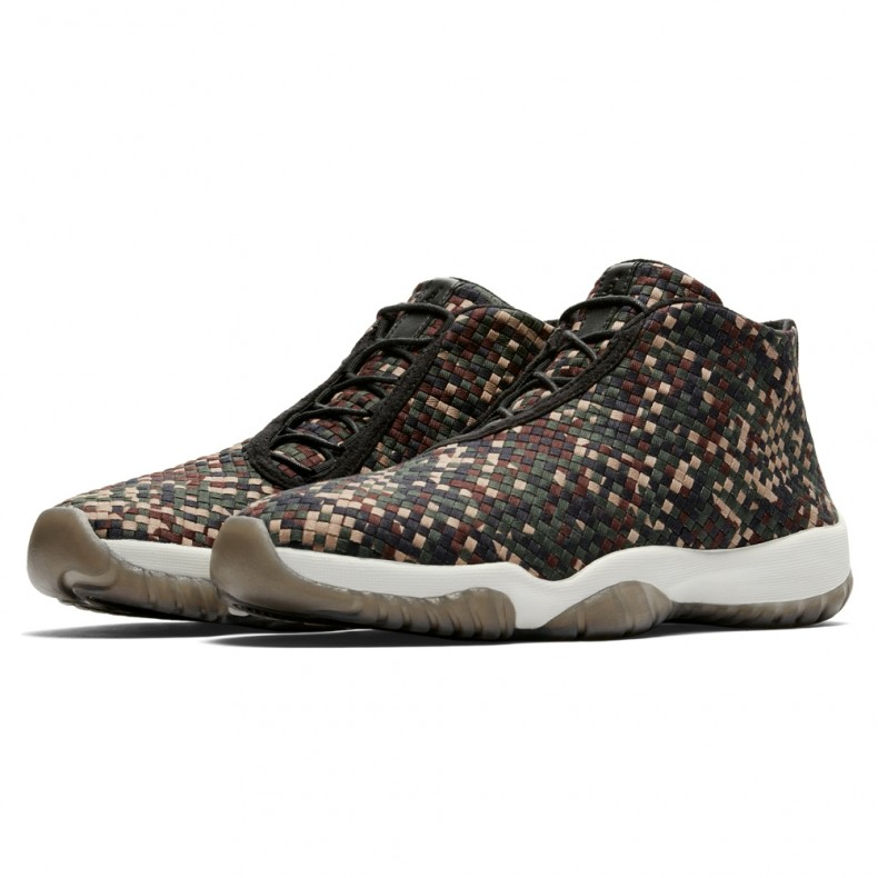 le dernier 953db 5e101 Jordan Brand Nike Air Jordan Future Premium (Dark Army/Sail/Black)