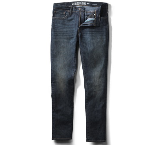 c55cfbe518b4 Levi s X Nike SB 511 Skateboarding Team Edition Jeans (Apache ...