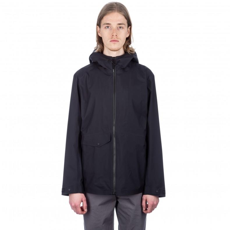 2575113fa Nanamica GORE-TEX Cruiser Jacket (Black)