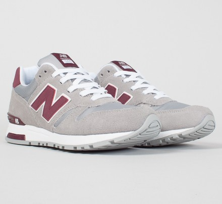 new balance grey 565