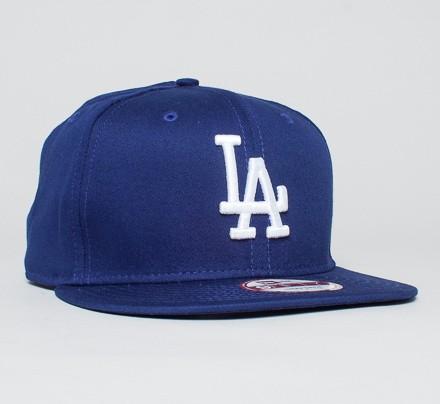 New Era 9Fifty Los Angeles Dodgers New Era Snapback (Royal   White ... cd5147dda449
