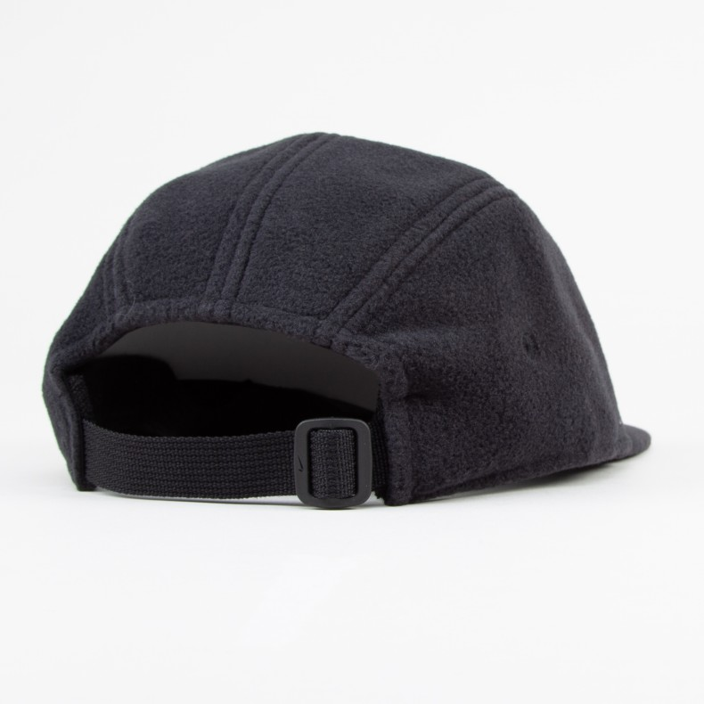 59b85362216 Nike ACG NRG AW84 Fleece Cap (Black Anthracite) - BV1050-010 - Consortium