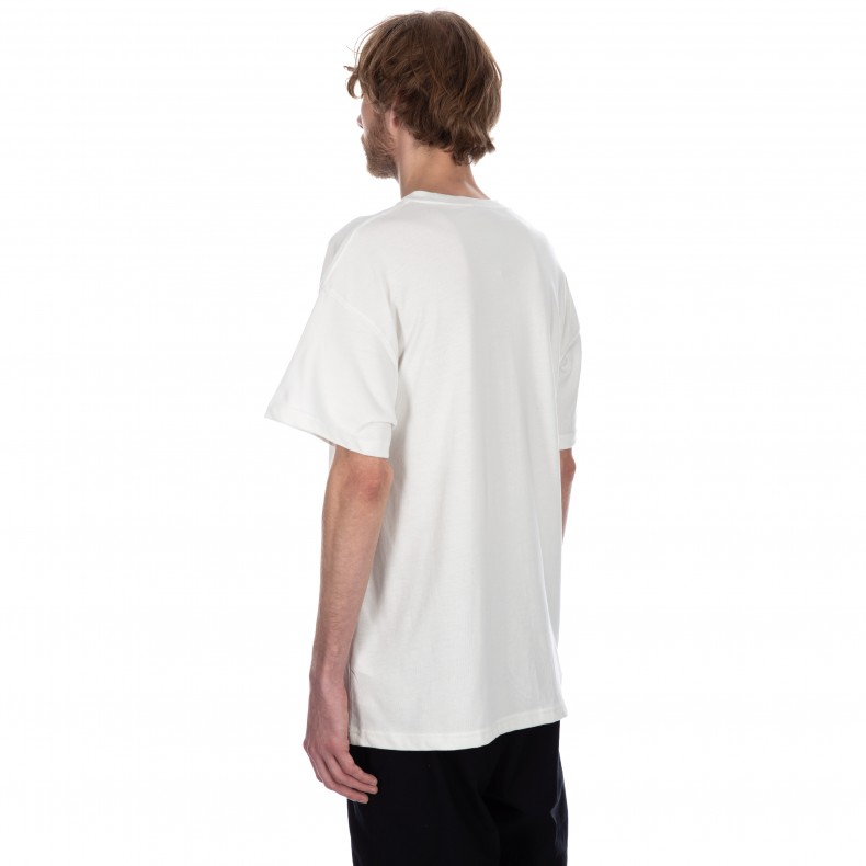 7e0586cf3 Nike ACG NRG Logo T-Shirt (Summit White/Rush Pink) - BQ7342-121 ...