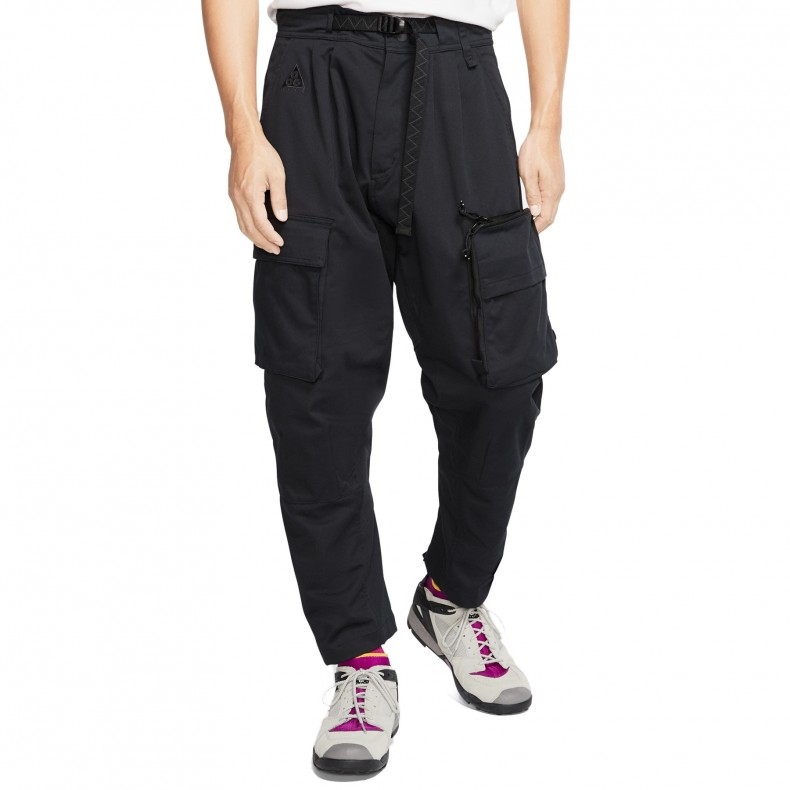 Nike ACG Woven Cargo Pant (BlackBlack)