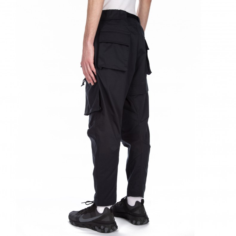 wholesale sales quality in stock Nike ACG Woven Cargo Pant (Black)