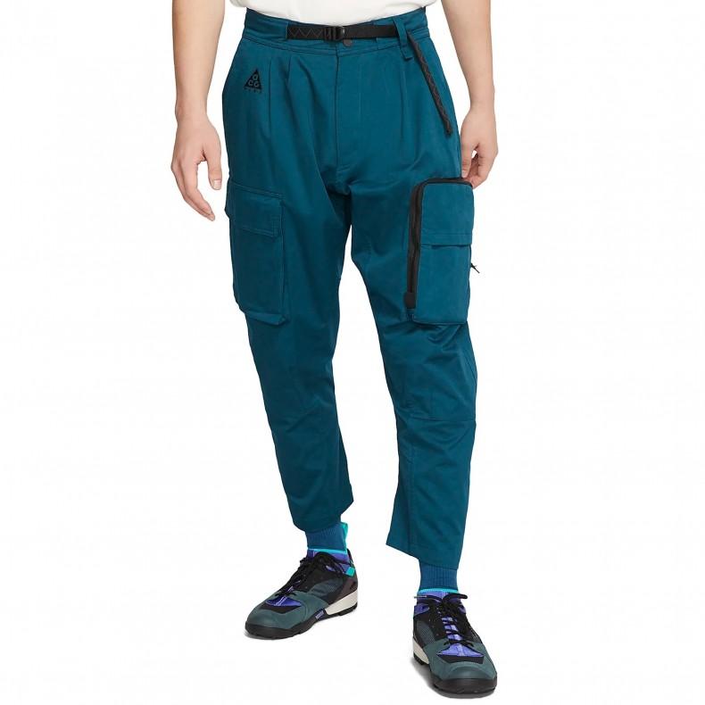 Nike ACG Woven Cargo Pant (Midnight Turquoise)