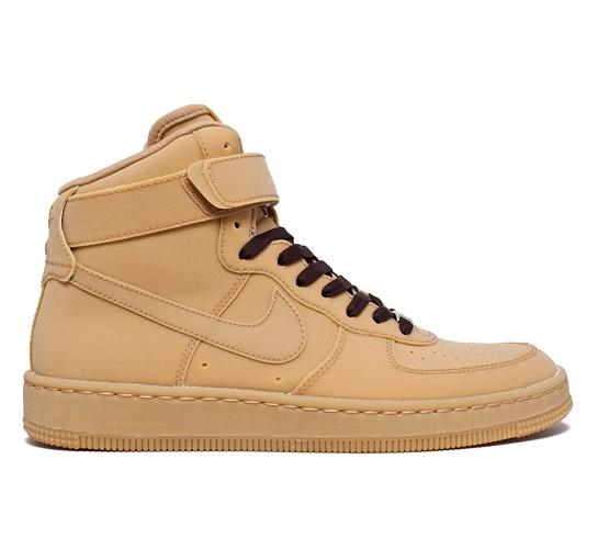 the latest 8e1f9 25210 Nike AF1 Downtown Hi Gum LW QS (Gum Light Brown Gum Light Brown) -  Consortium.