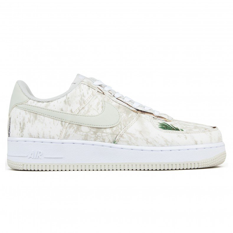 the latest 0bad2 bdd4b Nike Air Force 1  07 LV8 3  Realtree Camo Pack  (White Light Bone) -  AO2441-100 - Consortium.