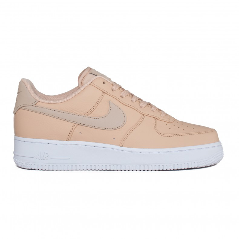 new product b9dad ba007 Nike Air Force 1 07 Premium (Vachetta TanVachetta Tan-White) - Consortium.