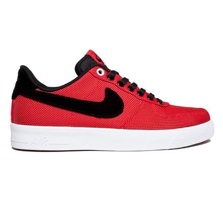 sale retailer 3b30c 89c50 Nike Air Force 1 AC Premium Miami Heat  Playoff pack  QS (University Red Black)  - Consortium