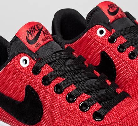 size 40 c1a18 6a00b Nike Air Force 1 AC Premium Miami Heat Playoff pack QS .