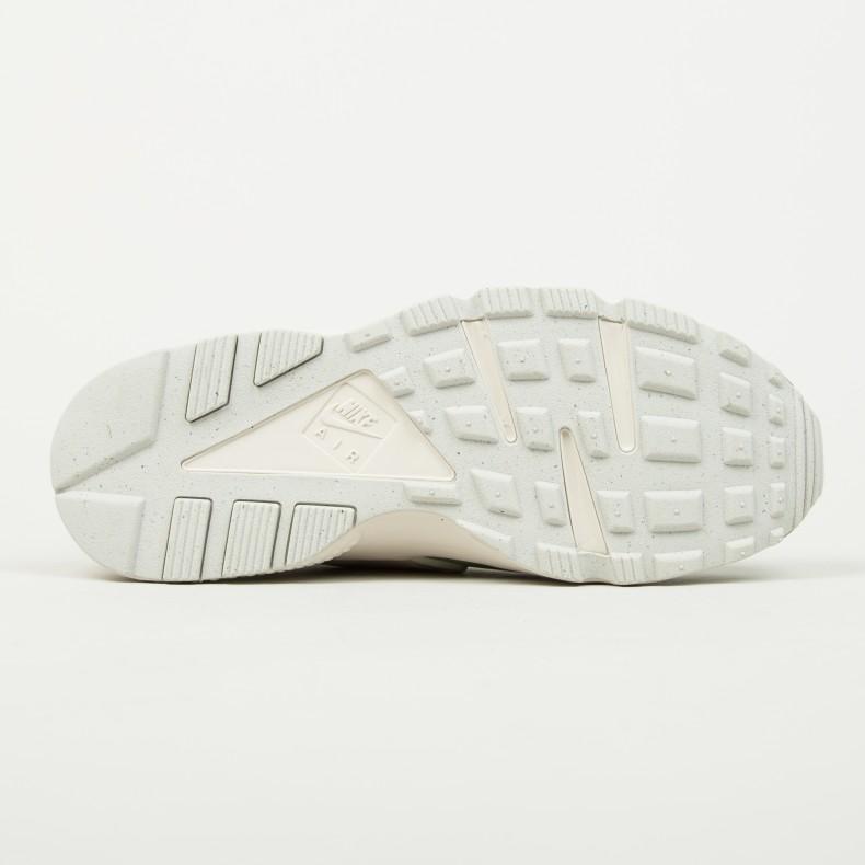 2425839be69b Nike Air Huarache Run Premium (Treeline Light Bone-Bamboo) - Consortium.
