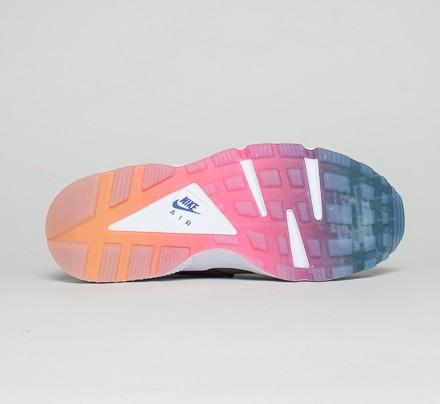 wholesale dealer d729f 0c71d Men s Nike Basketball Shoes Air Force 1 Deep Royal Blue White Ac  Nike Air  Huarache Run SD. (Black Persian Violet-Tour Yellow-Pink