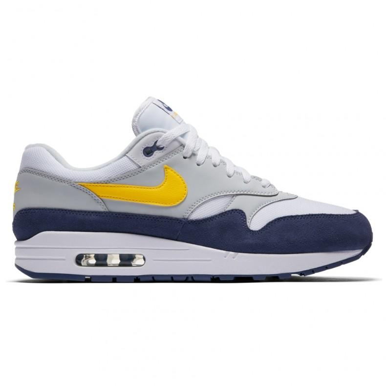cheaper 2c330 b7f36 Nike Air Max 1  Blue Recall