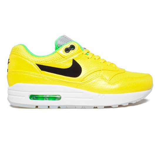 finest selection a334f aa833 ... atomic violet black total orange 07873 78116  coupon code for nike air  max 1 fb premium mercurial pack qs vibrant yellow black neo