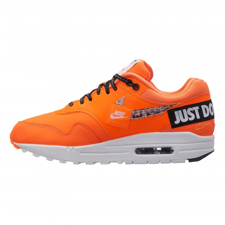 hot sale online f07df 21dc2 Nike Air Max 1 Lux WMNS  Just Do It