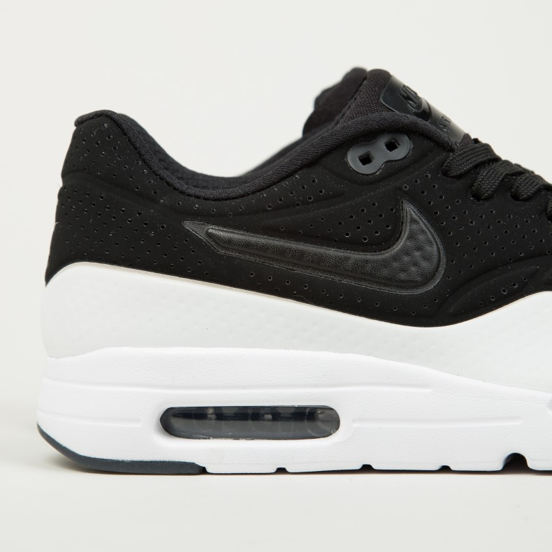 buy popular 1009e 13b51 nike air max 1 moire black