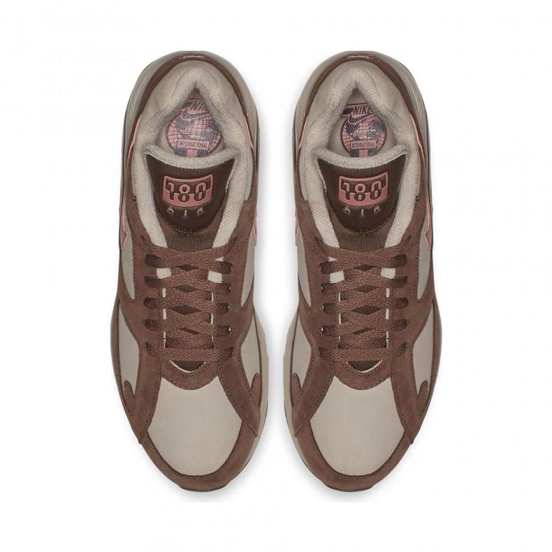 001527e4fa Nike Air Max 180 (String/Rust Pink-Baroque Brown) - AV7023-200 ...