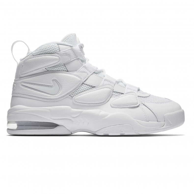 fe0c514393e Nike Air Max 2 Uptempo  94  White On White Pack  (White White-White ...