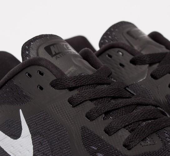 Nike Air Max 2014 Black Anthracite Silver