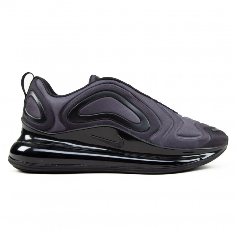 info for 98448 1d4cb Nike Air Max 720  Total Eclipse  (Black Black-Anthracite) - AO2924-004 -  Consortium