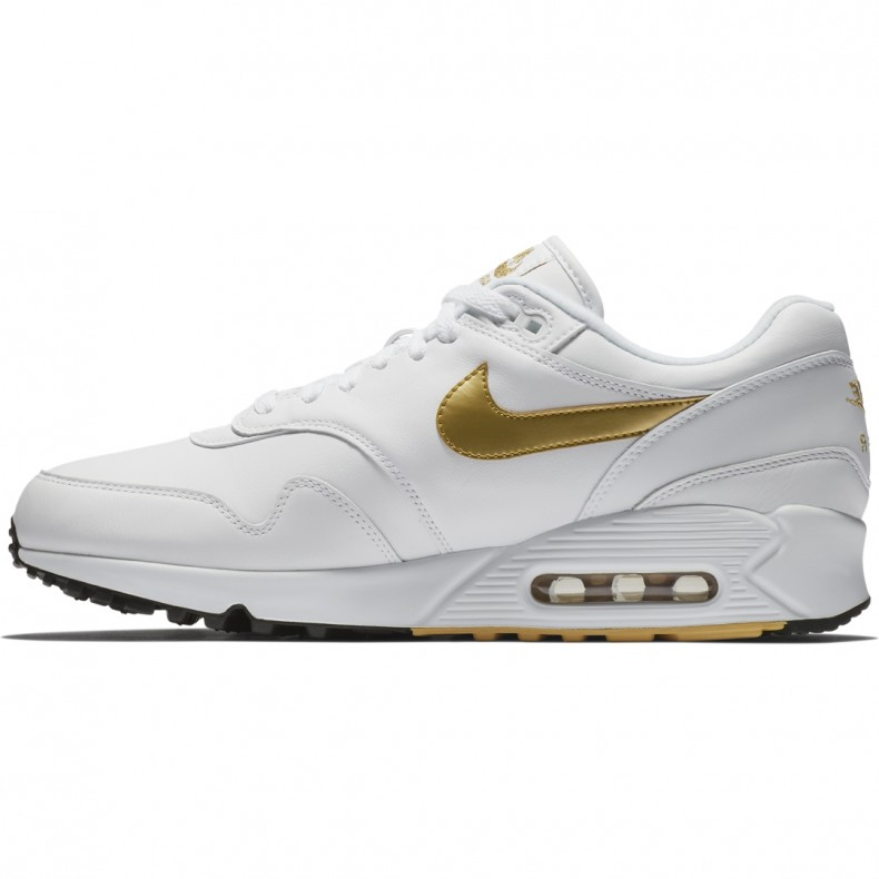 buy popular b8273 ba466 Nike Air Max 90 1  Metallic Gold