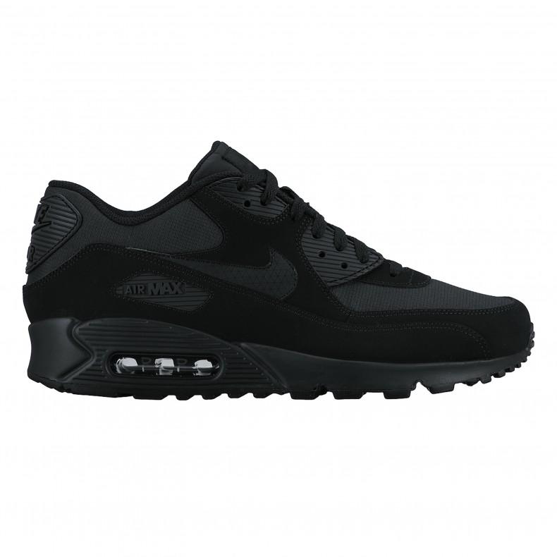 5e4c17174b1d Nike Air Max 90 Essential (Black Black) - Consortium