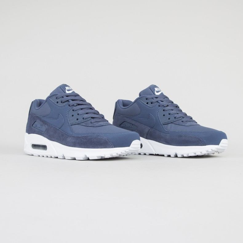 watch f9870 1900d Nike Air Max 90 Essential (Diffused Blue/Diffused Blue-White ...