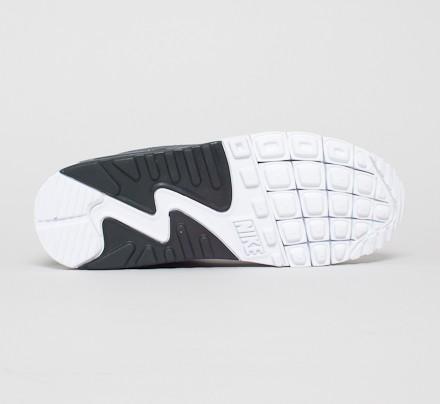 Nike Air Max 90 Jacquard (Wolf GreyPure Platinum) Sneaker