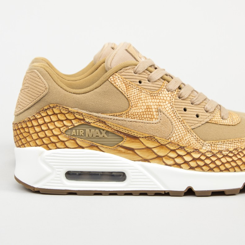 Buy air max 90 brown leather > up to 73% Discounts