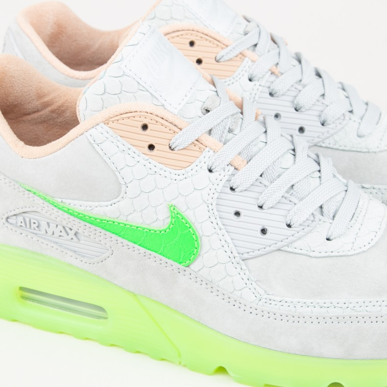 Nike Air Max 90 New Species Where To Buy CQ0786 001