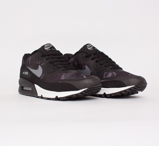 nike air max 90 premium tape blackcool greywhite