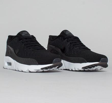 Nike Air Max 90 Ultra BR (BlackBlack Dark Grey Black