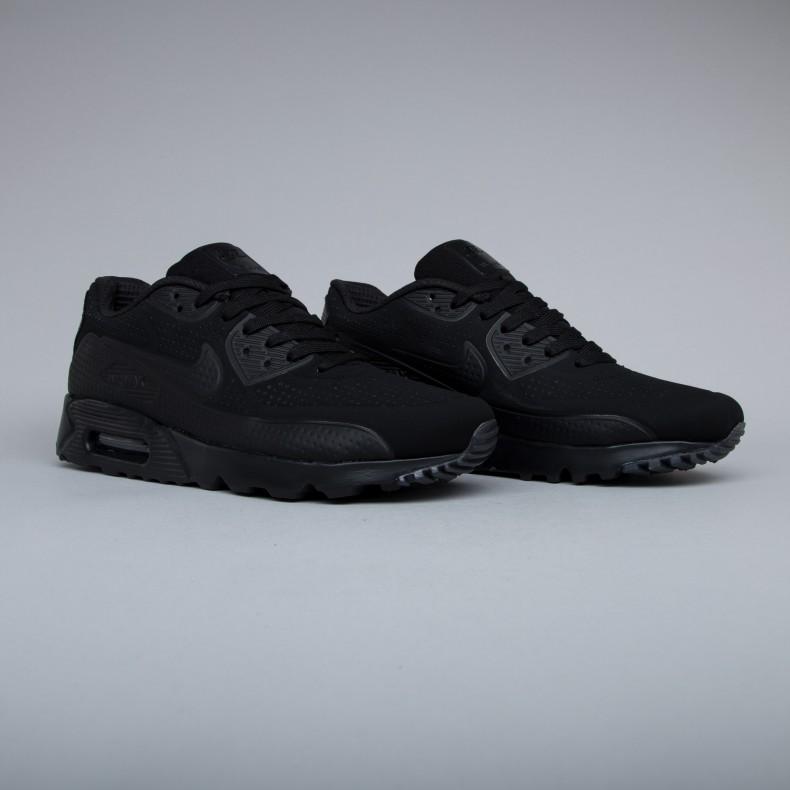 best website f78b1 c1a71 Nike Air Max 90 Ultra Moire. (Black Black-White)