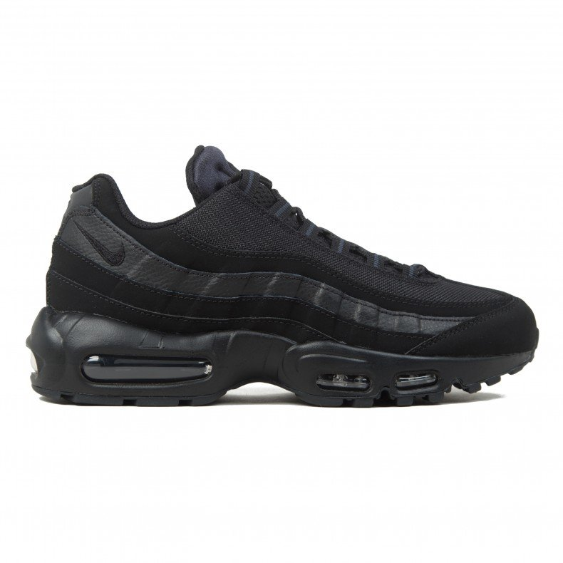 NIKE AIR MAX 95 Black/Black/Anthracite